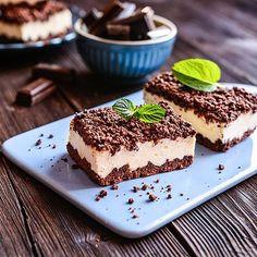 Torta Sbriciolata Mascarpone e Cioccolato Paleo Dessert, Dessert Recipes, Easy Desserts, Delicious Desserts, Yummy Food, Ricotta, Organic Baking Soda, Cocoa Cake, Ketogenic Desserts