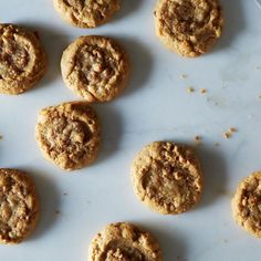 PB & C (Peanut Butter and Cheese) Cookies Recipe on Food52 recipe on Food52