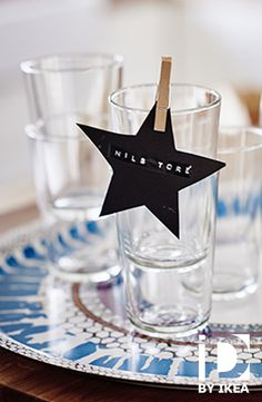 Little Presents, Merry Xmas, Invitation, New Years Eve, Winter Wonderland, Christmas Time, Wine Glass, Nice Dinner, Table Decorations