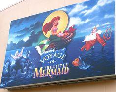 Voyage of the Little Mermaid : Disney World Resort   Disney World Vacation   Resorts in Orlando, Florida