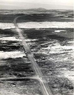 Keahole Airport, 1970s