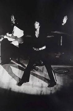 Elvis Presley - Caesar's Palace