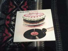 Let It Bleed [Remaster] The Rolling Stones CD, ABKCO DSD #HardRock Rolling Stones Albums, Let It Bleed, Records For Sale, Hard Rock, Rolls, Ebay, Buns, Bread Rolls, Hard Rock Music