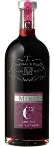 Créme C2 de Cassis Saintonge Boisée Black Currant от Merlet