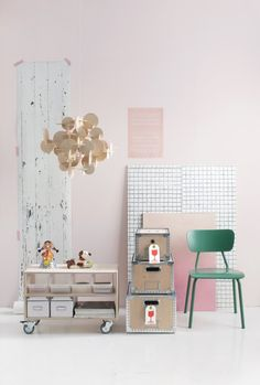 Paint it Pastel | Little Gatherer