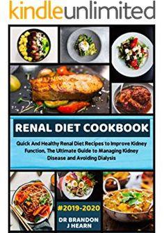 La dieta baja en ceto es mala para las personas con problemas renales
