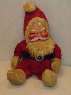 88 Best Vintage Santa Claus Images Vintage Christmas Rustic