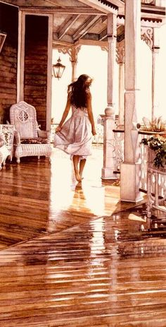 Steve Hanks ✅ is recognized as one of the best watercolor artists working today. ✅ The detail, color and realism are unheard of in this difficult medium. Watercolor Artists, Watercolor Paintings, Watercolors, Art Paintings, Realistic Paintings, Portraits, American Artists, Great Artists, Art Gallery
