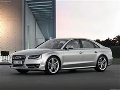 When we're both rich, José is gonna buy me this Audi S8.:]