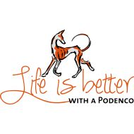 Motiv ~ Life is better - Podenco