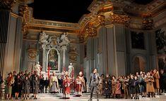 Tosca Opera Australia