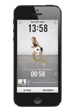 10 fitness apps that get results.