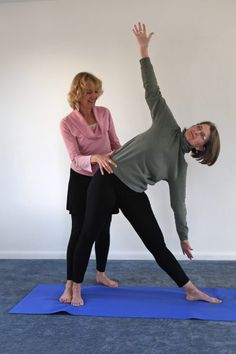 What is Viniyoga? Part Five: Yoga vs. Capri Pants, Therapy, Yoga, Capri Trousers, Healing
