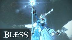 [BLESS]  블레스 시네마틱 메이킹 영상