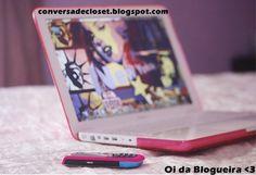 Conversa de Closet: Novas tags no blog