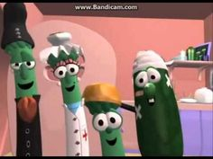 from veggies tales are you my neighbor Preschool Songs, Preschool Lessons, Kids Songs, Preschool Crafts, Who Is Your Neighbor, Love Your Neighbour, Good Neighbor, Bible Lessons For Kids, Bible For Kids