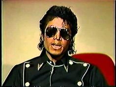 Full 3 Part Interview 1983 Michael Jackson - YouTube