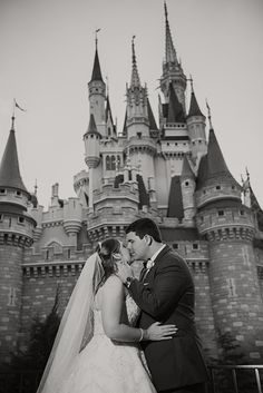 Fairy tale goodness at Disney's Magic Kingdom. Photo: Beth, Disney Fine Art Photography