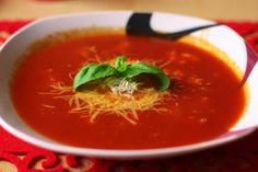 Archív Recepty - Page 20 of 52 - Tinkine recepty Thai Red Curry, Food And Drink, Soup, Vegetarian, Tasty, Baking, Ethnic Recipes, Italia, Bakken