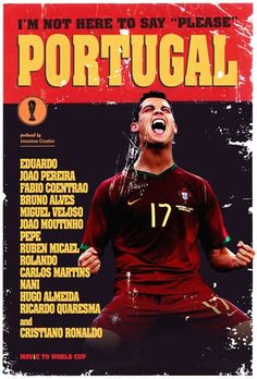 """Selección de Portugal Portugal, I'm Not Here To Say """"Please"""", parodia Pulp Fiction"""