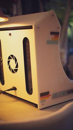 Arcade Bartop, Retro Arcade, Arcade Machine, Arcade Games, Arduino, Industrial Design, Videos, Cabinets, Video Games