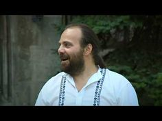 Oľga Baričičová - V hornom konci svítá - YouTube