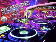 descargar pack de reggaeton clasico remix Dj Bravo 2014 | descargar pack de musica remix