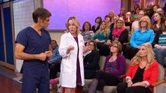Dr. Tanzi Explains Why Aquaphor Is a Healthy Skin Essential: Dr. Oz and Dr. Tanzi discuss how Aquaphor can be used to relieve dry skin, cracked heels and diaper rashes, and even prevent skin infections.