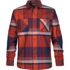 DAKINE Cooper Flannel Shirt - Long-Sleeve - Men's