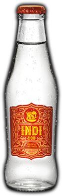 Tónica Indi Un tónica premium fabricada en España. Tonic Water, Gin And Tonic, Hot Sauce Bottles, Tea, Teas