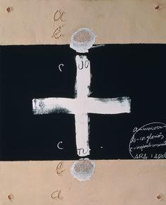 Antoni Tapies, Dietari Num. 5, 2002