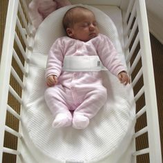Until now, there has been no way to simulate the feeling a newborn experiences in its mother's womb. The Cocoonababy® Nest gives your baby the best start in lif One Month Baby, Cot Mattress, Newborn Nursery, Moses Basket, Playpen, Baby Needs, Baby Grows, Child Safety, Baby Sleep