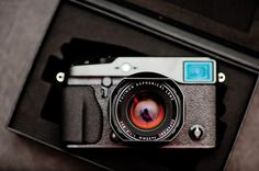 X-Pro1 avec XF 35mm f/1.4