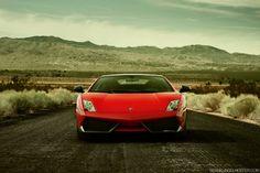 Lamborghini LP 570-4 Super Trofeo Stradale photo by   Sean Klingelhoefer