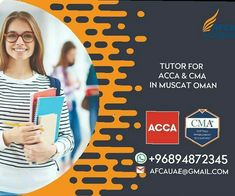 Join for individual tuition for ACCA, CMA, MBA & BBA tuition and assignment and thesis help. Muscat, Thesis, Join