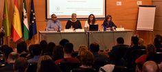 GRANADA. La Diputación de Granada acoge una jornada formativa sobre venta ambulante, que organizan la Federación Andaluza de Municipios y Provincias (FAMP) y