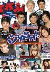 Revista TKM - Marzo 2013