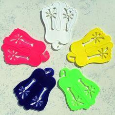 La fin des chaussettes perdues Cookie Cutters, Ranger, Lost Socks