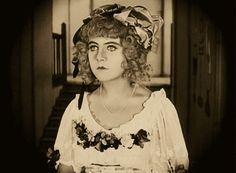 Silent film around 1920.  Title - unknown.
