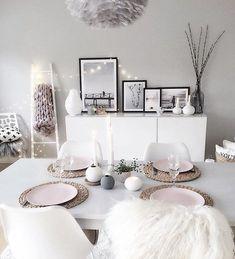 Likes, 28 Comments – ℳarléne (M Z. Baby Room Design, Home Room Design, Dining Room Design, Home Interior Design, House Design, Baby Room Curtains, Diy Home Decor, Room Decor, Pinterest Home