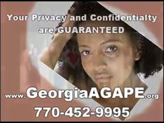 Teen Pregnancy Newnan GA, Adoption, Georgia AGAPE, 770-452-9995, Teen Pr... https://youtu.be/S3u61yXYp98