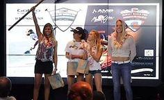 #SUP Surfing Women Make History in @SupWorldTour