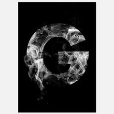 Smoking Futura G Print, 28€, now featured on Fab.
