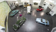 Stiftung AutoMuseum Volkswagen: News