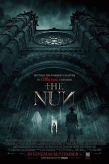 the nun full movie download 2019
