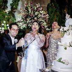 Casamento Fabíola Lima
