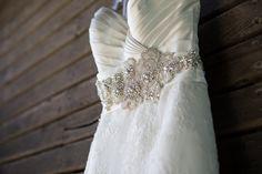 Maryland Wedding Bridal Attire