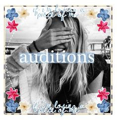 """""""&&; auditions and rules 