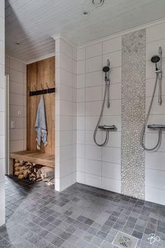 . Next Bathroom, Cozy Bathroom, Modern Bathroom, Earth Tone Colors, Earth Tones, Super Images, Accent Colors, Indoor Plants, Light Colors