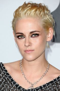 Kristen Stewart at Chanel N 5 event in LA